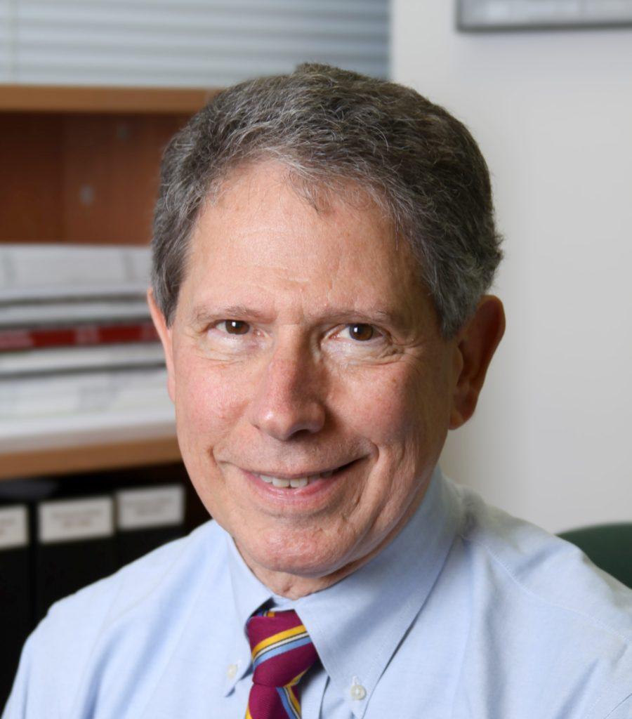Dr. Neil Buckholtz